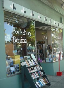 bookstore benicia